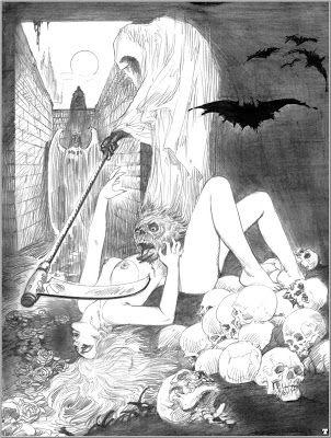 Remarkable, erotic fantasy horror congratulate