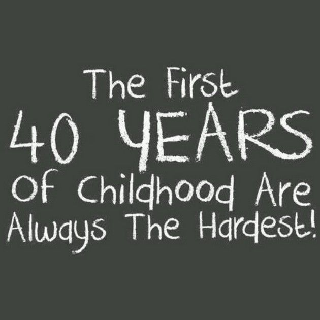 Funny Quotes 16 Pics 40th Birthday Quotes 40th Quote Birthday Quotes Funny