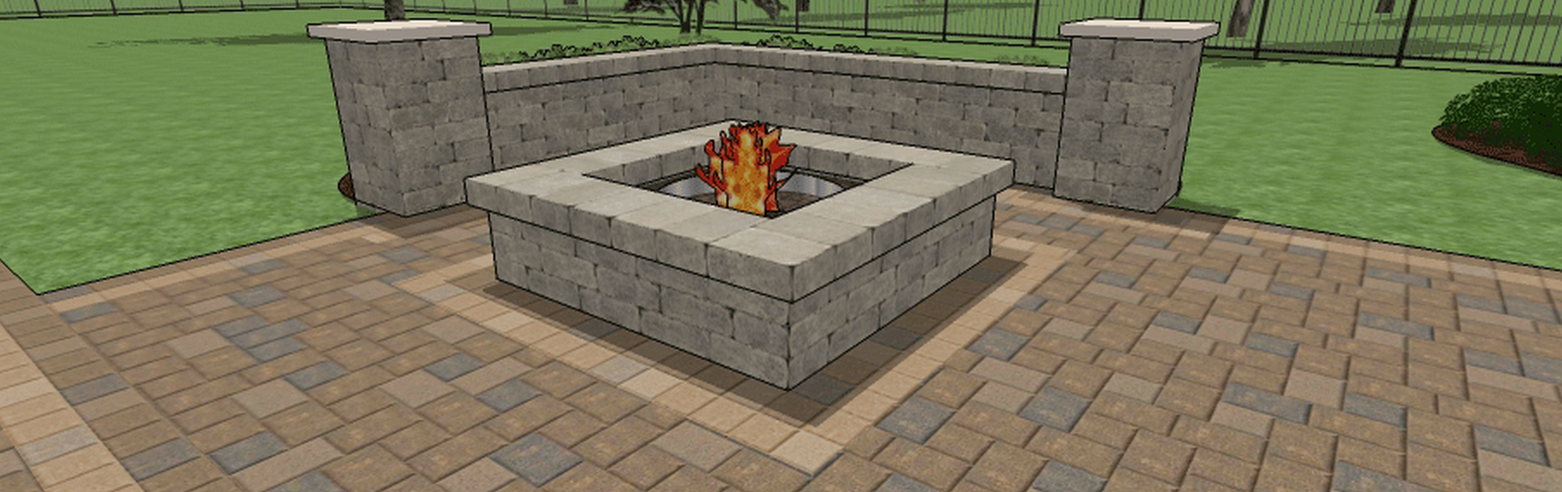 Backyard bbq ideas yc5nggfk hot cool backyard ideas for Bbq designs and plans