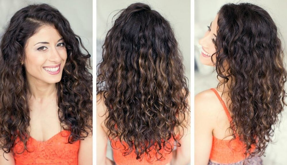 Curly Hair Hairdressers Tips On Some Mistakes To Avoid If You Are