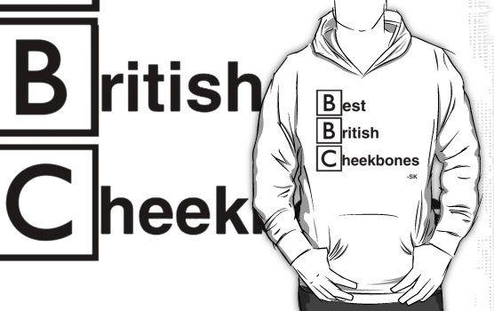 Best British Cheekbones... by ShubhangiK