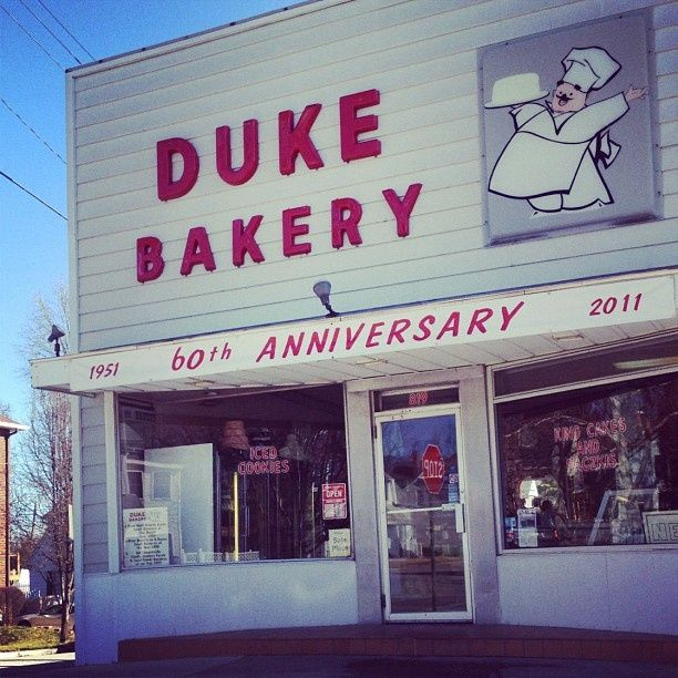 Alton Illinois Historic Duke S Bakery Alton Illinois History