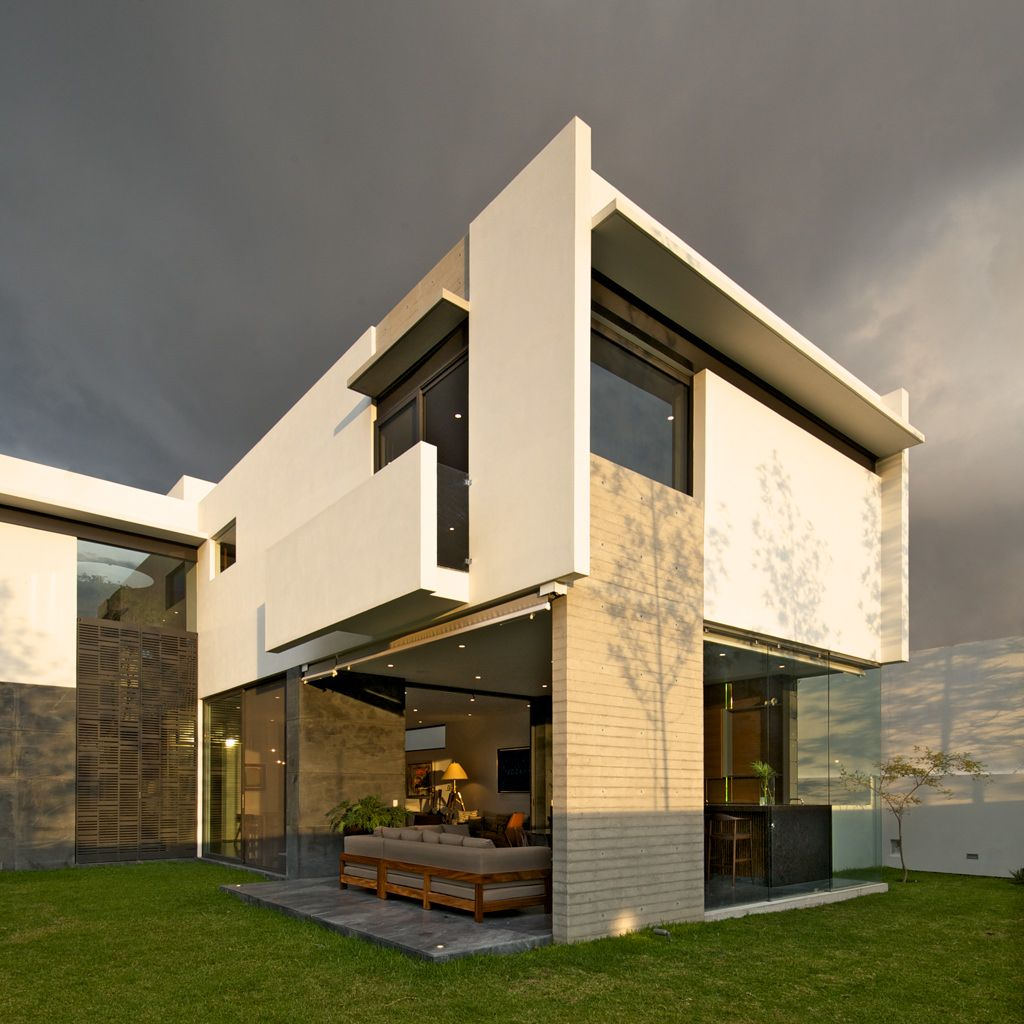 009 casa lumaly agraz arquitectos home goods single family architecture