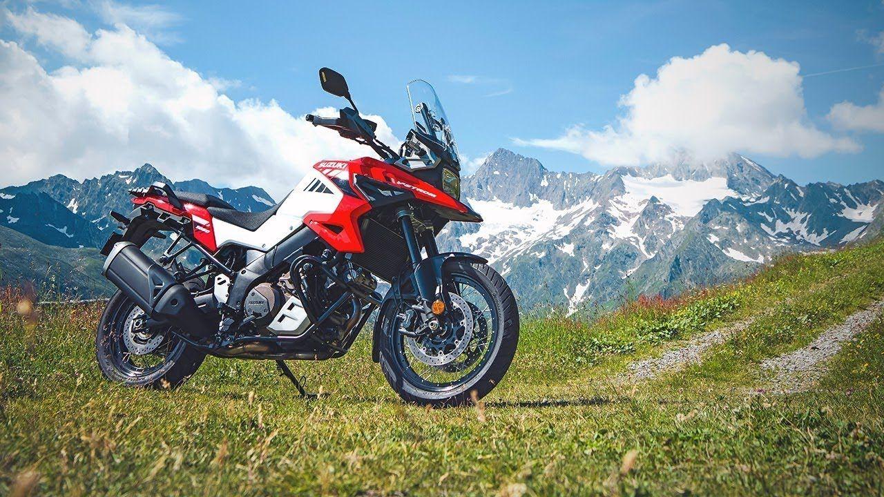 2020 Suzuki V Strom 1050xt Review By Motorcyclist Magazine Via