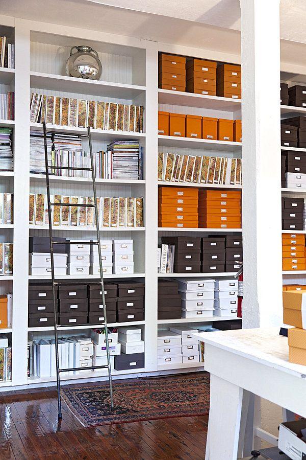 Home Office Organization Ideas Home Office Organization Home