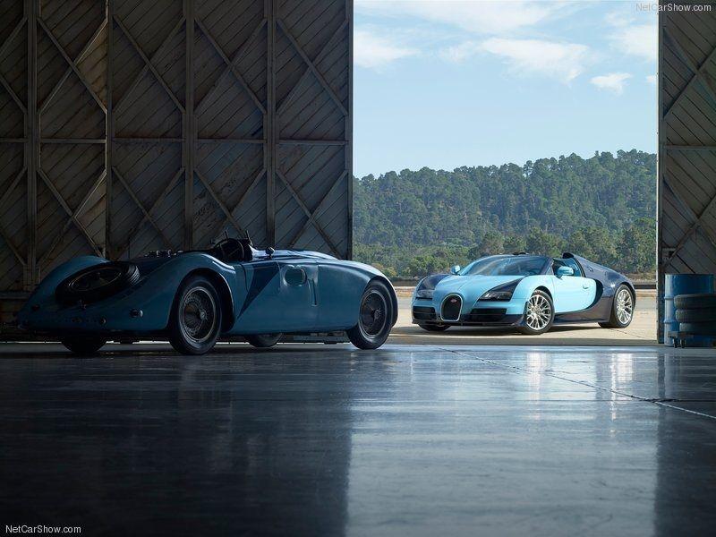 1937 Bugatti Type 57g Tank 2013 Bugatti Veyron Jean Pierre Wimille