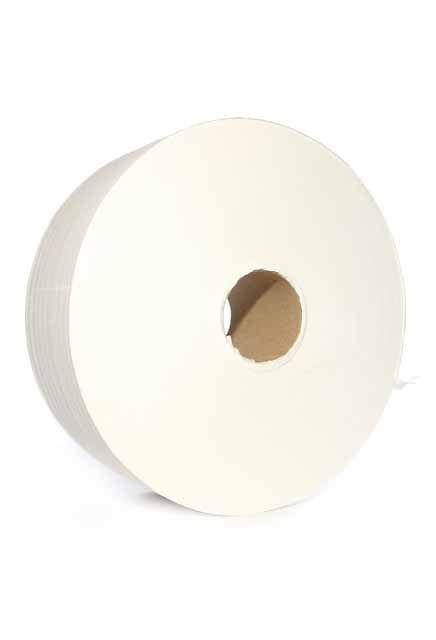 """Papier hygiénique jumbo 2 épaisseur, 11"""" de diamètre"""