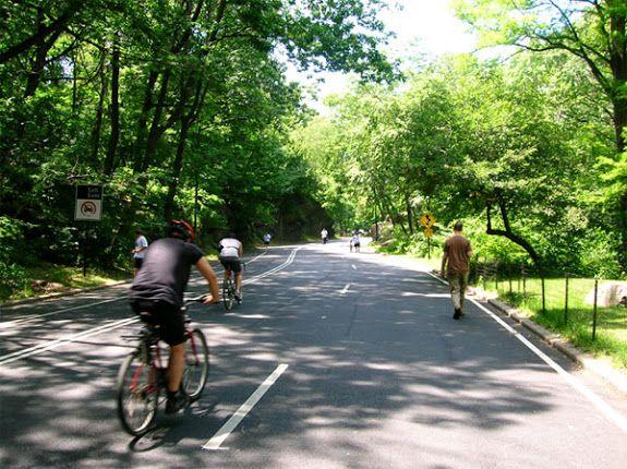 Three Great Nyc Bike Rides With Images Bike Ride Nyc Bike Trails
