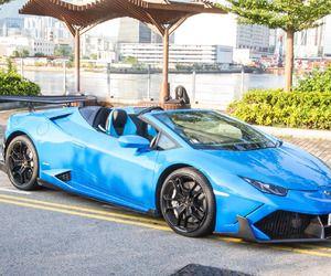 صور لمبرجيني هوراكان سبايدر بتعديلات مخيفة من Dmc وبقوة 1 088 حصان Lamborghini Lamborghini Huracan Lamborghini Company