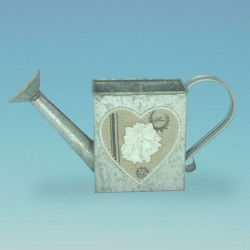 I adore this watering can and would most certainly have it as a feature in my home. Another beautiful item from clover fields