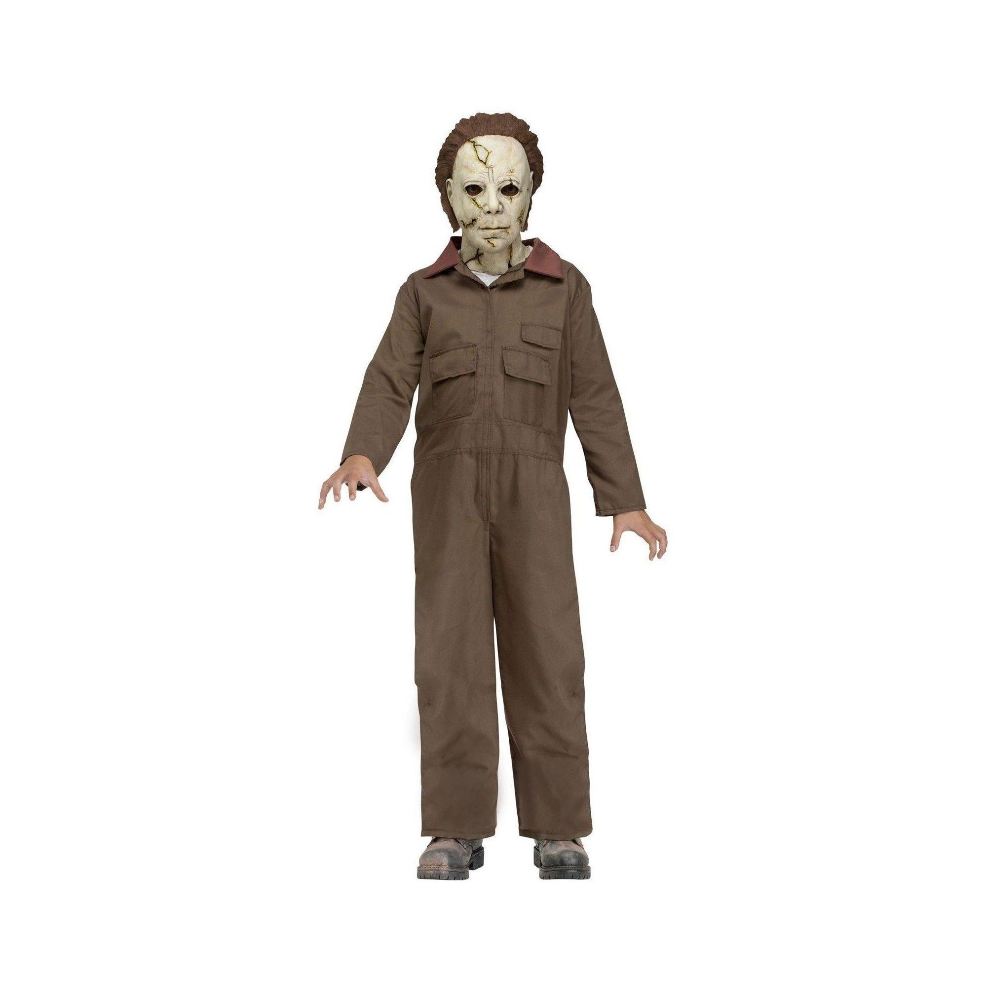 Halloween Boys' Michael Myers Kids' Costume Large, Boy's
