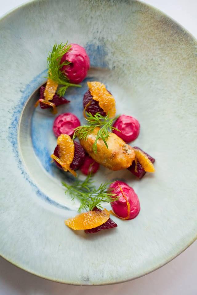 These Restaurants Provide Plenty of Home Design Inspiration - KUKUN #dishware