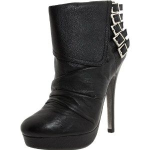 Click on image for more details!  Naughty Monkey Women's Want To Ankle Boot (Apparel)