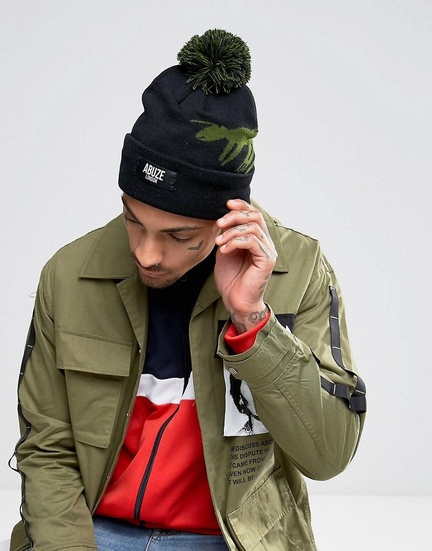 7ed6374488d Get this Abuze London s basic hat now! Click for more details. Worldwide  shipping.