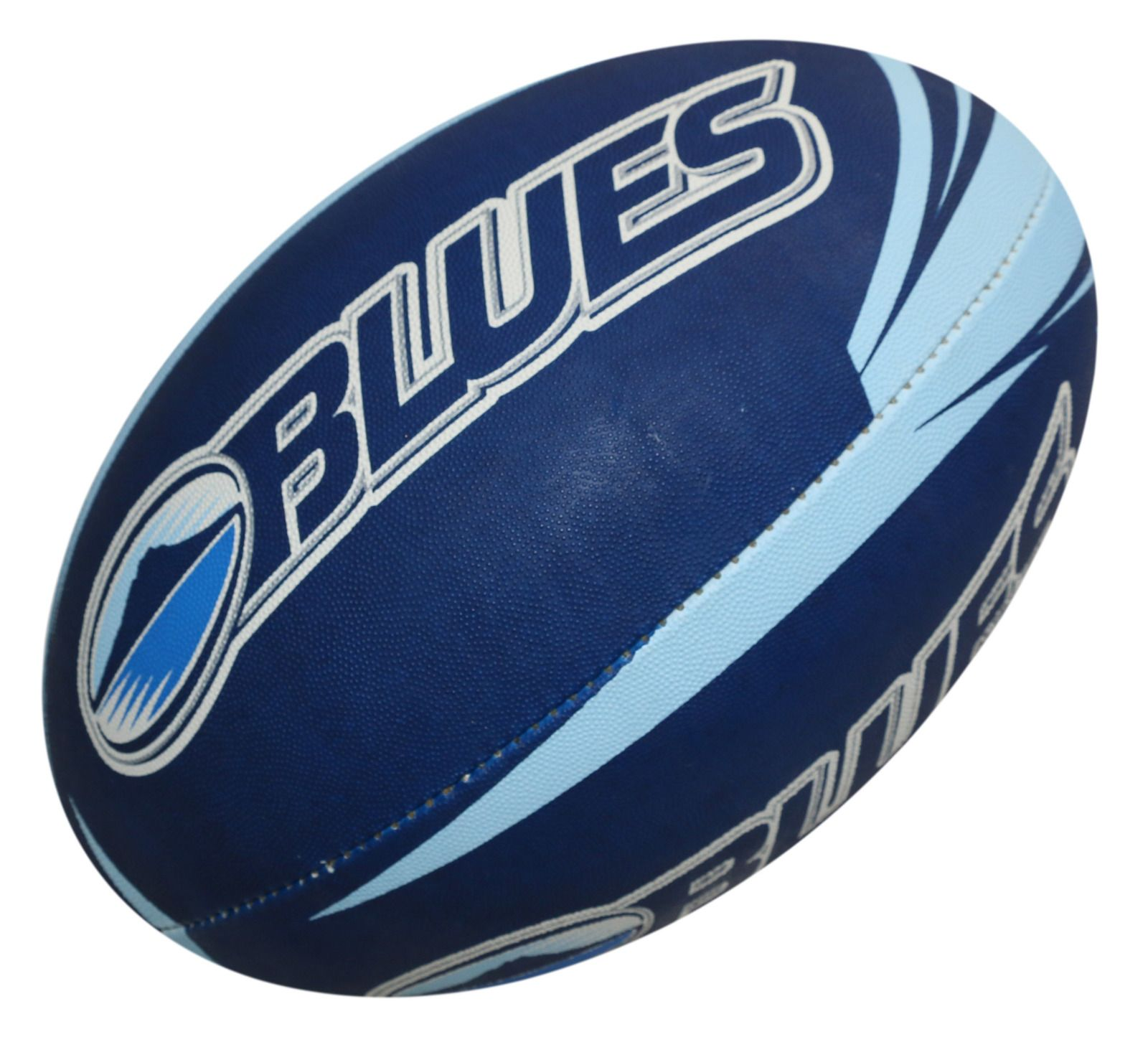 Gilbert Super Rugby Supporter Blues Midi In 2020 Super Rugby Rugby Rugby Ball