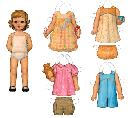 Modern Sewing Patterns for Toddlers by Oliver & S | Clothing ...