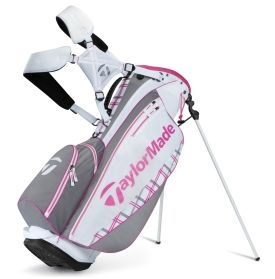 Taylormade Women S Superlite Stand Bag Sporting Goods