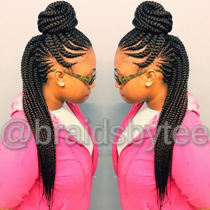 youtube hair braid styles best 25 braids hairstyles ideas on 9345 | f47ac9b4064dd1466356285eb64e72f0