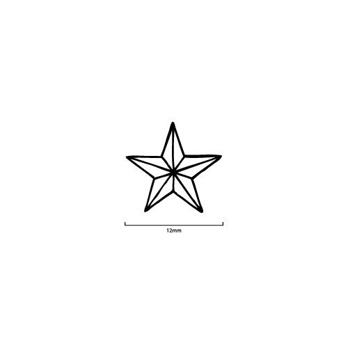 This is excatly what I want for a tatoo but in white...   I want it on the wrist of my left arm under my tumb, its where sailors would put it to guide them home safely.