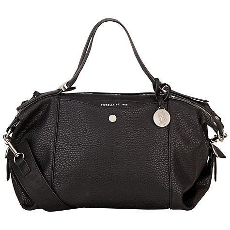 e8f446ed26a Buy Fiorelli Sinclair Chesnut Shoulder Bag Online at johnlewis.com