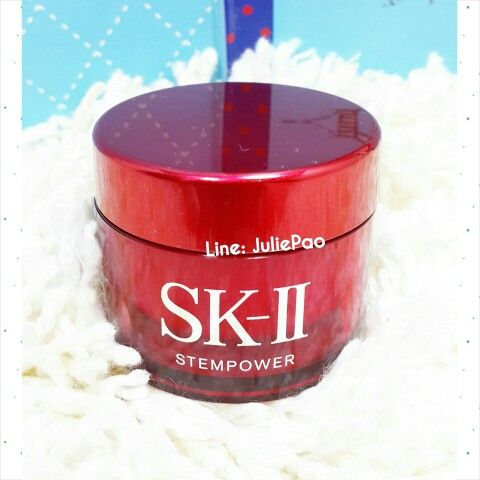 Ready Stock 100% Original SKII STEMPOWER 15g  www.inti-kosmetik.com Feel Free To Chat : Line : JuliePao  Line : Sephora_OnlineShop Line : makeupbranded WA : 0896 530 888 18 BB : 7A721CE7  payment BCA, MANDIRI, DANAMON, PANIN, PAYPAL, Western Union  Welcome Reseller & Dropship Open FAST PO 3 MAR  cek Ig : @PreorderMakeupBranded  Buat barang PO titip Max 2 minggu lewat itu dianggap CANCEL  NO HIT & RUN  Thank You  sephora_OnlineShop  #sephora #makeupmurah #urbandecay #clarisonicmia2…