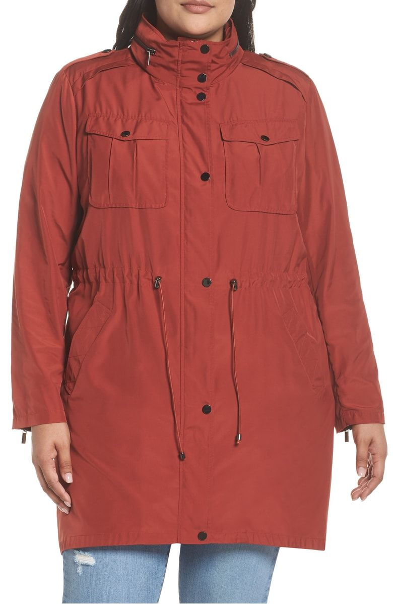 de3c47bf0c0 Dakota Raincoat