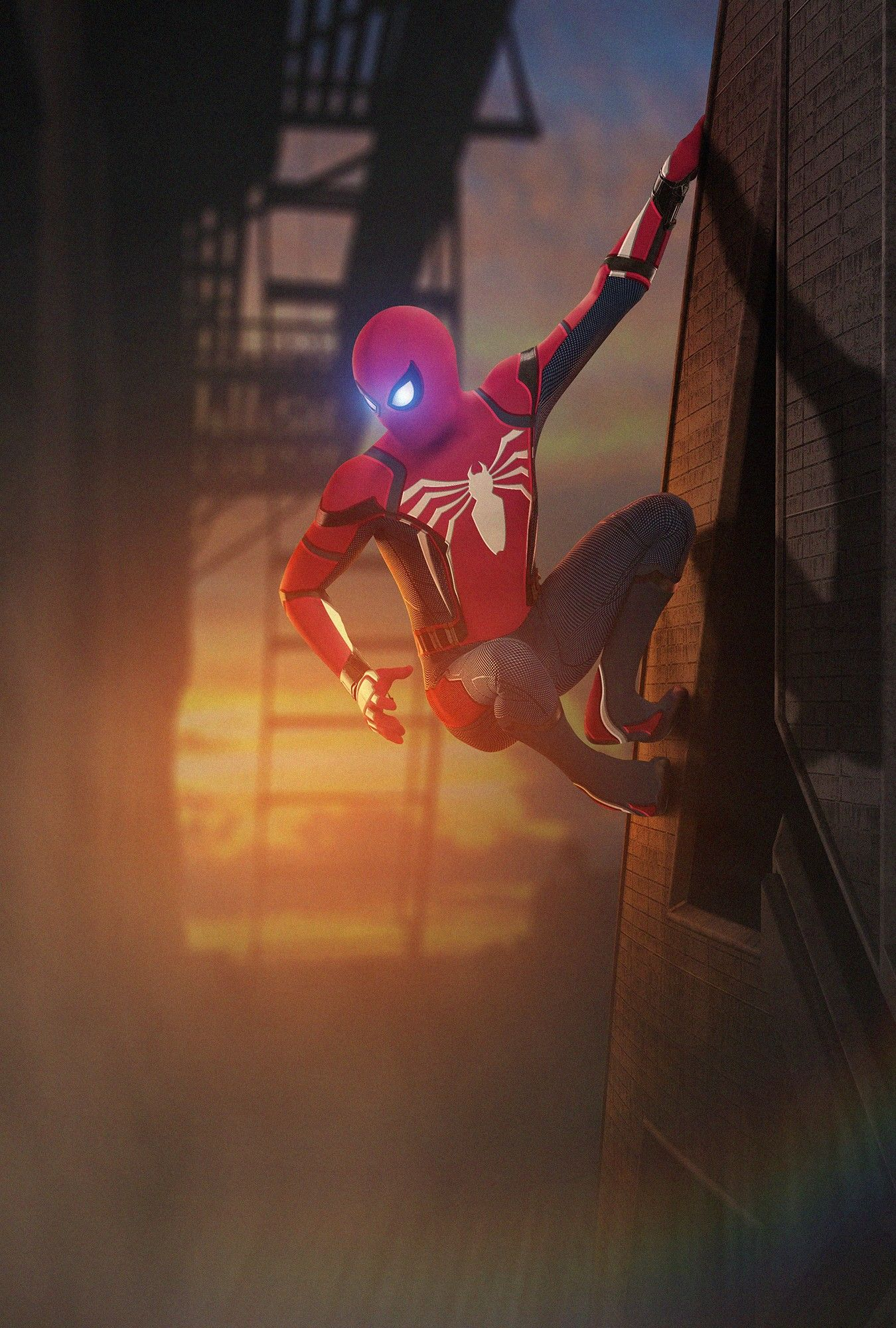 Spider Man Ps4 Marvel spiderman