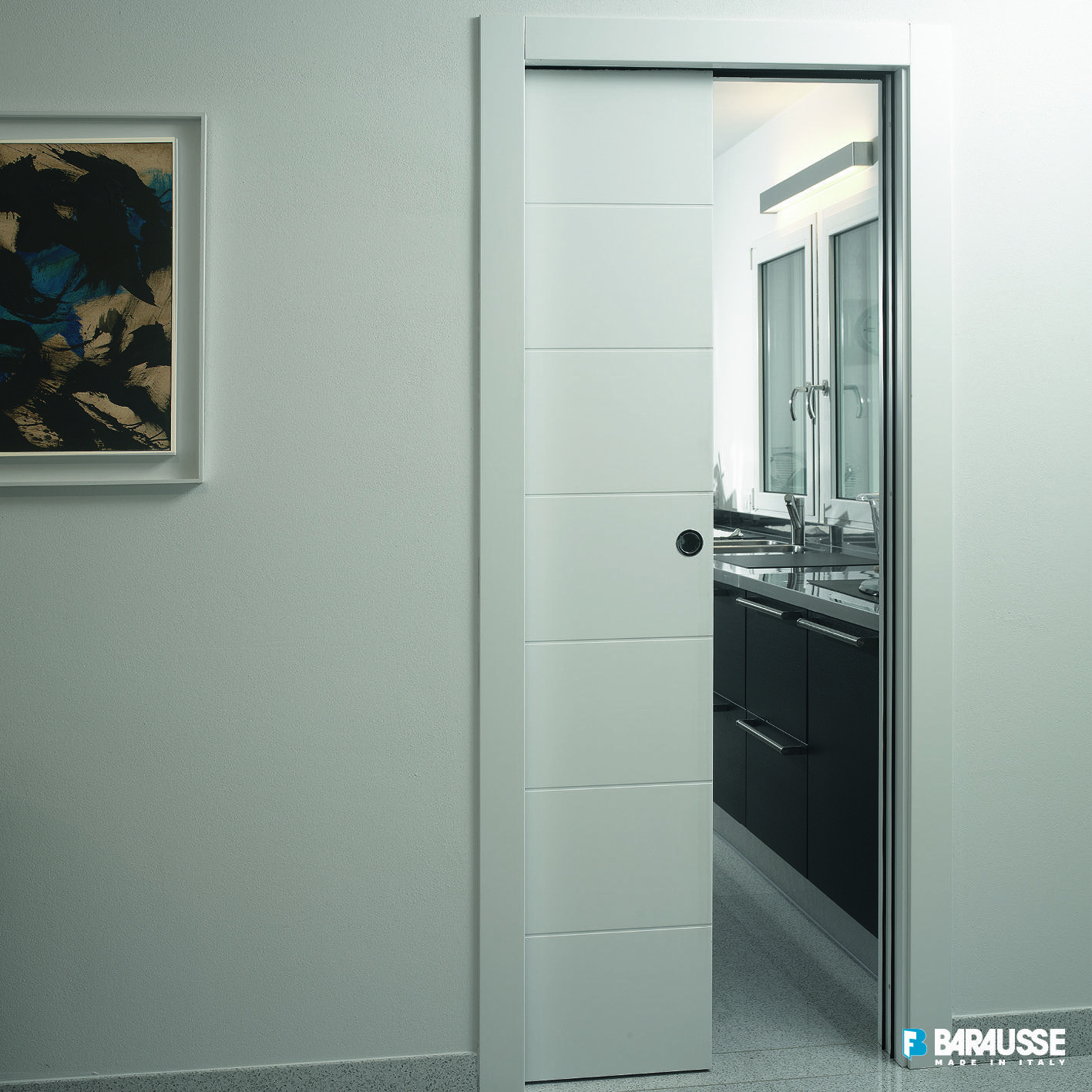 Barausse Doors NYC. Visit Our Showroom For More Details Or Call Us  718 434 2111.