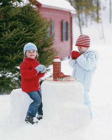 Snow Date