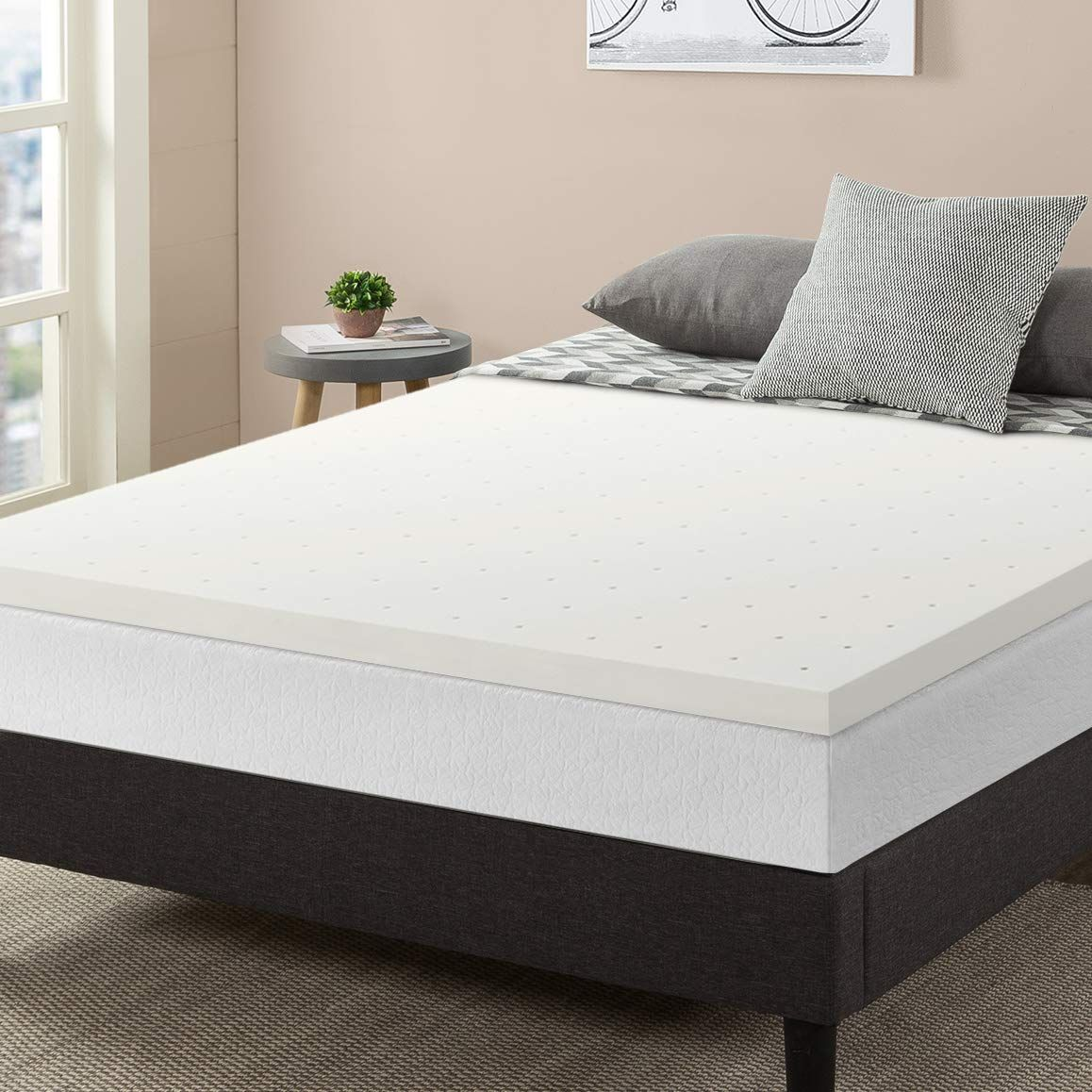 Top 10 Best Twin Xl Mattress Topper Reviews In 2020 In 2020 Queen Mattress Topper Foam Mattress Topper Mattress Topper