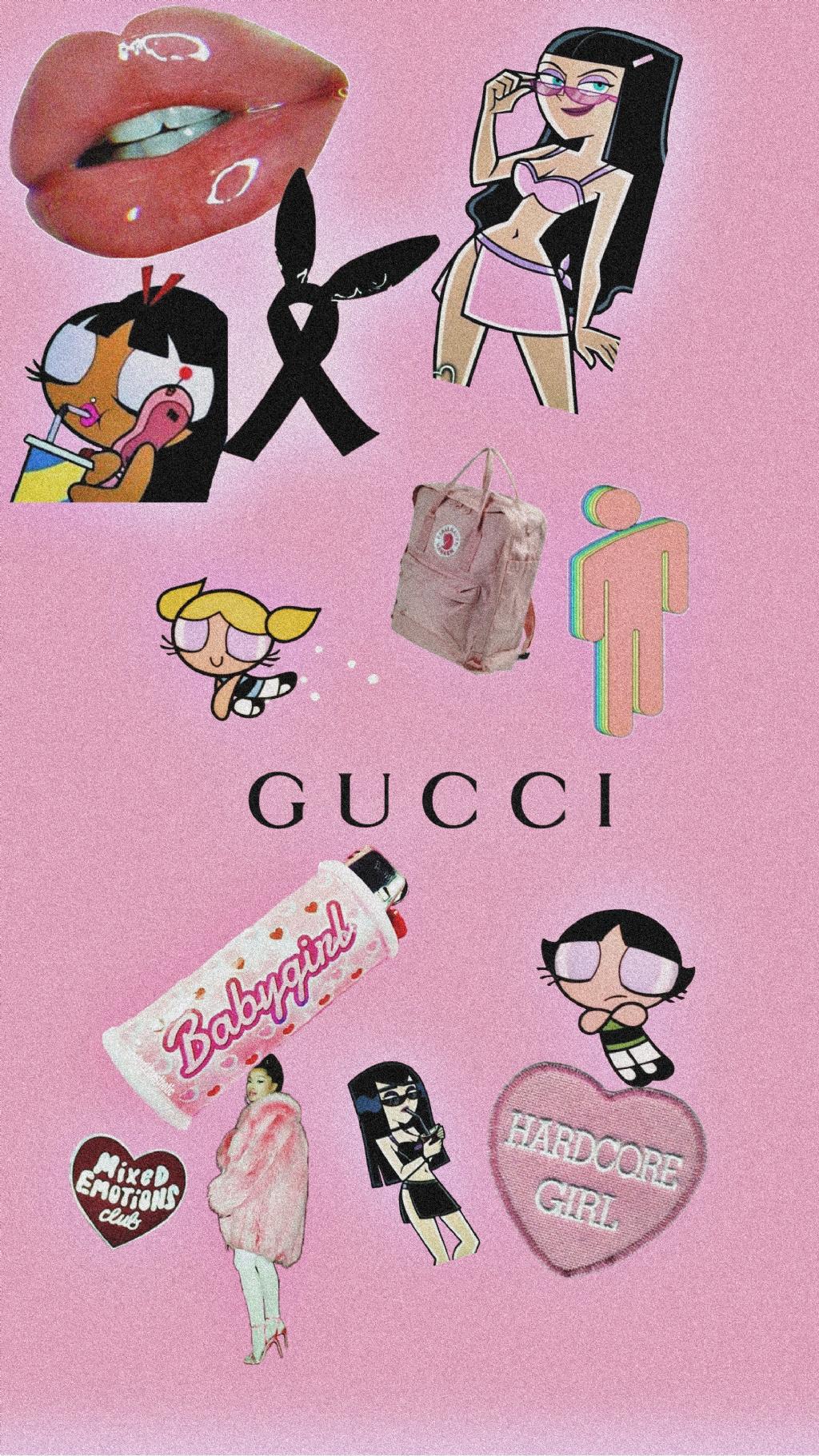 Pin by Abi Stiff on baggrund in 2020 Bad girl wallpaper
