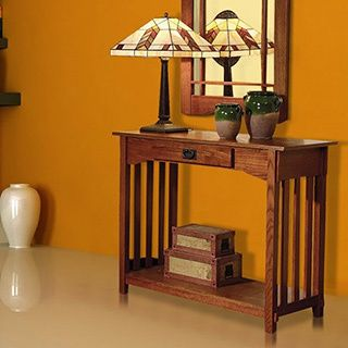 Shop for Powell Elle Console and Mirror. Get free shipping at Overstock.com - Your Online Furniture Outlet Store! Get 5% in rewards with Club O!
