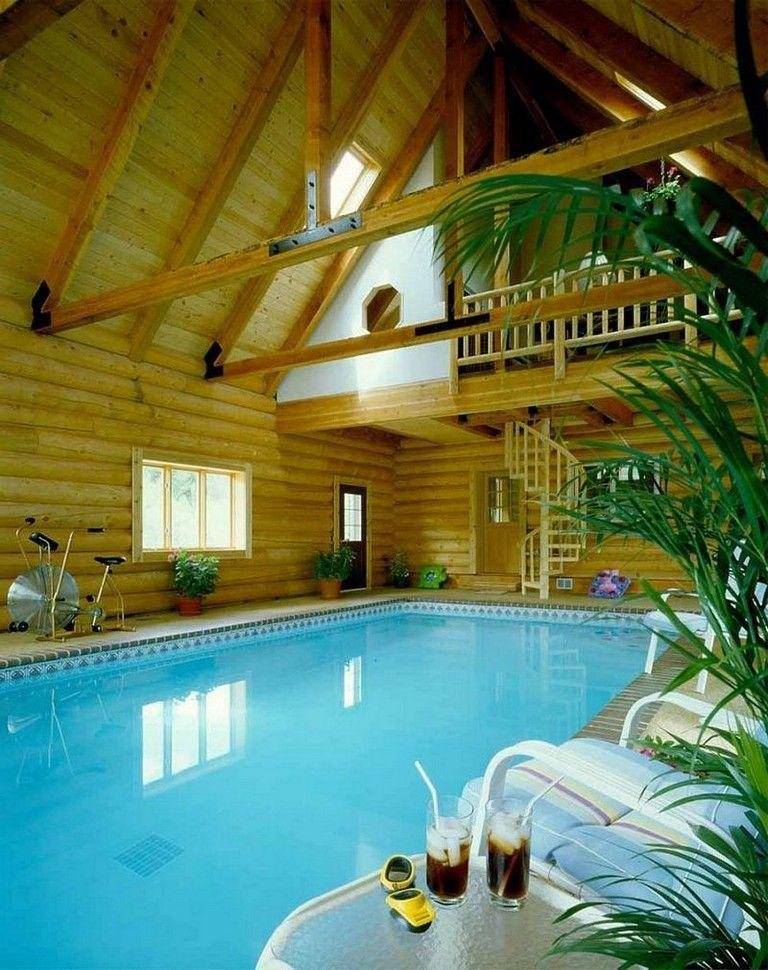 41 Best Inspiration Window Indoor Swimming Pool Design Ideas With Pictures Piscine