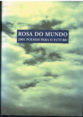 livro a rosa do mundo poesia