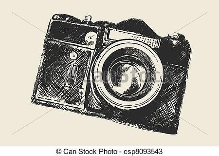 classic camera clipart - Google Search | Logo Lookbook ...
