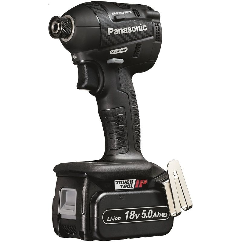 Visseuse A Chocs Impact Driver Metal Fabrication Panasonic Power Tools