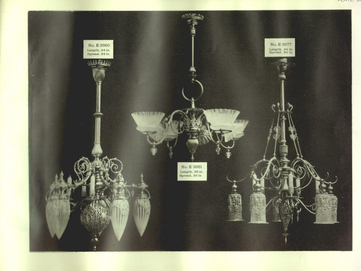 Antique Horn And Brannen Forsyth