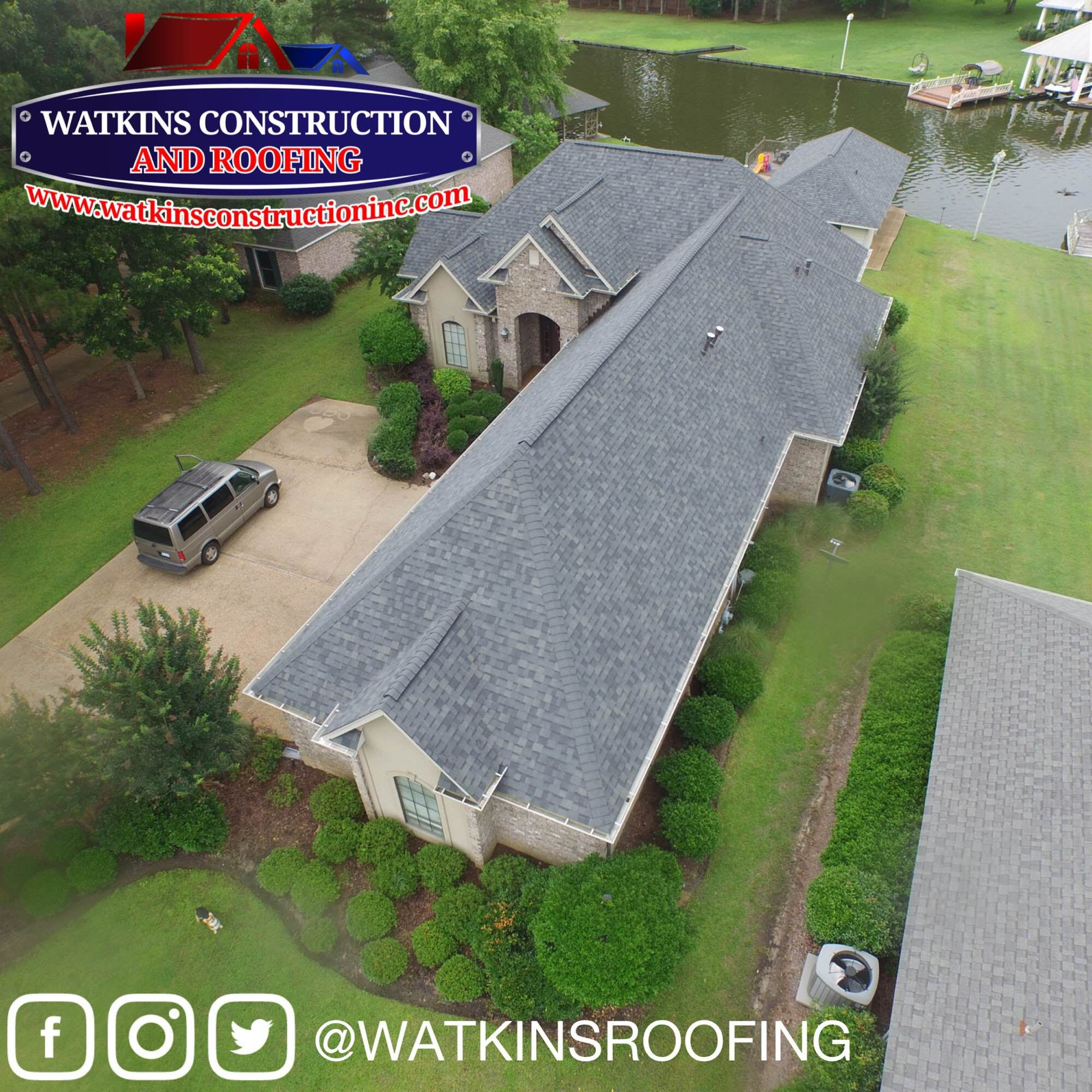 Best Owens Corning's Trudef Duration Estate Gray Www 400 x 300