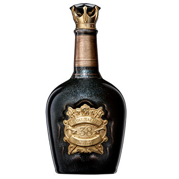 Royal Salute 38 Year Old Stone of Destiny was created to celebrate the 1953 coronation of Queen Elizabeth II