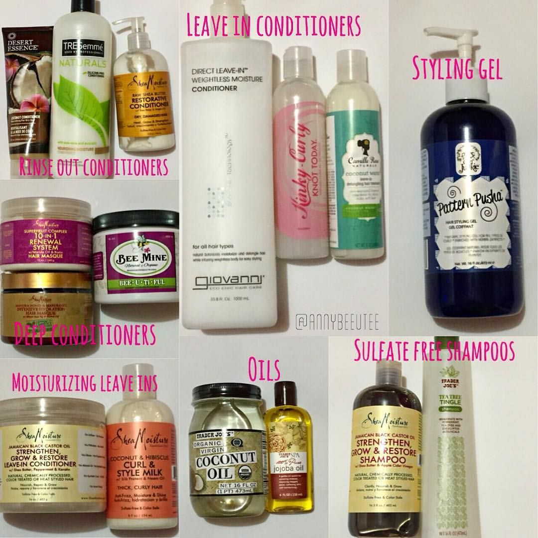 Hair Care Tips That Anyone Can Try Natural hair styles