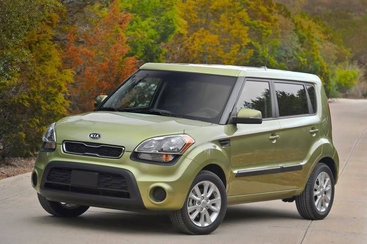 Best Used Cars For College Students >> 11 Best Used Cars For College Students Car Kia Soul