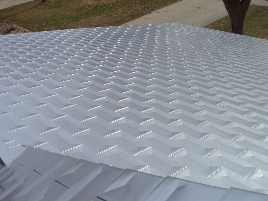 Best Zalmag Architectural Metals Galvanized Roof Shingles 400 x 300