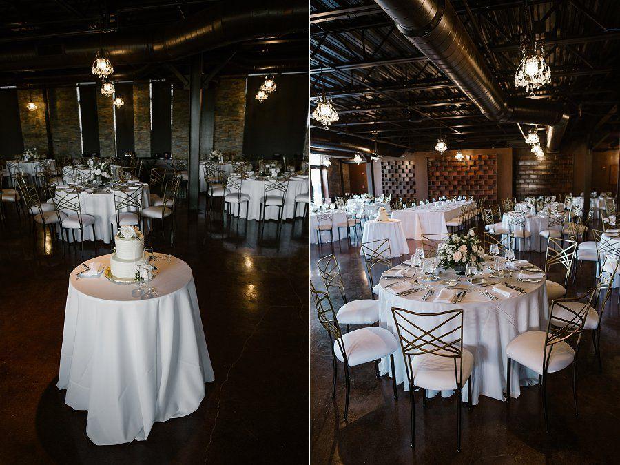 Abby Jr At Canal 337 Wedding Reception Venue Indianapolis Indiana Wedding Reception Venues Wedding White Wedding