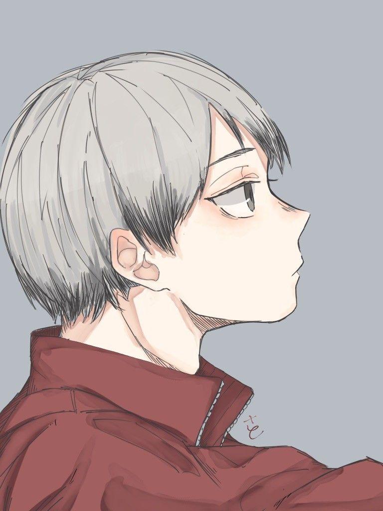 Shinsuke Kita In 2020 Haikyuu Anime Haikyuu Akaashi Anime