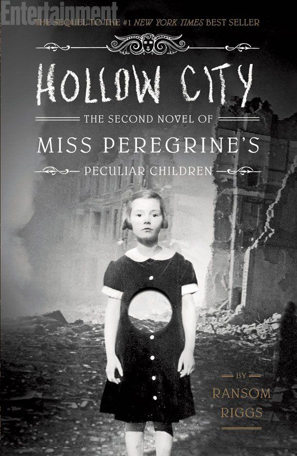 Miss Peregrine Sequel Cover Art Revealed Ew Exclusive Peculiar Children Book Miss Peregrine S Peculiar Children Good Books