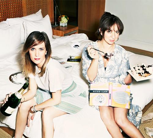 These ladies are brilliant.