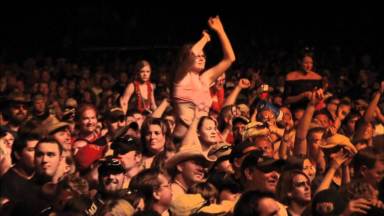 Nickelback - Figured You Out ( Live at Sturgis 2006 ) 720p