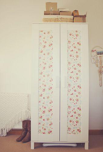 5 | Aneboda wardrobe, Ikea wardrobe hack and Wardrobes