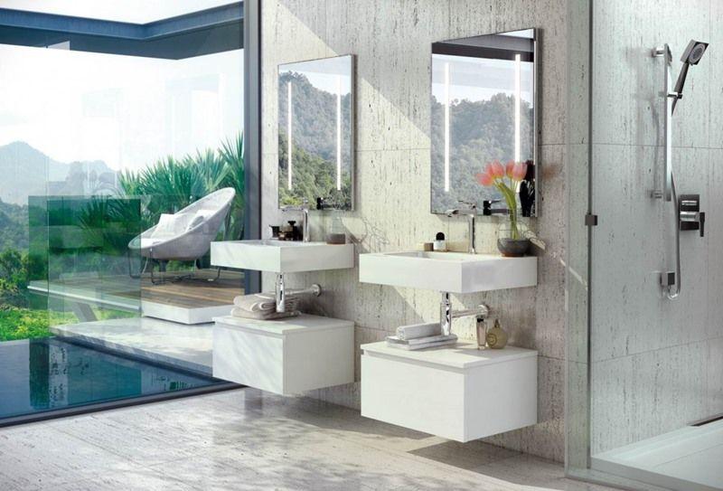 Espejos para ba o barcelona tienda de espejos para ba os - Espejos de banos modernos ...
