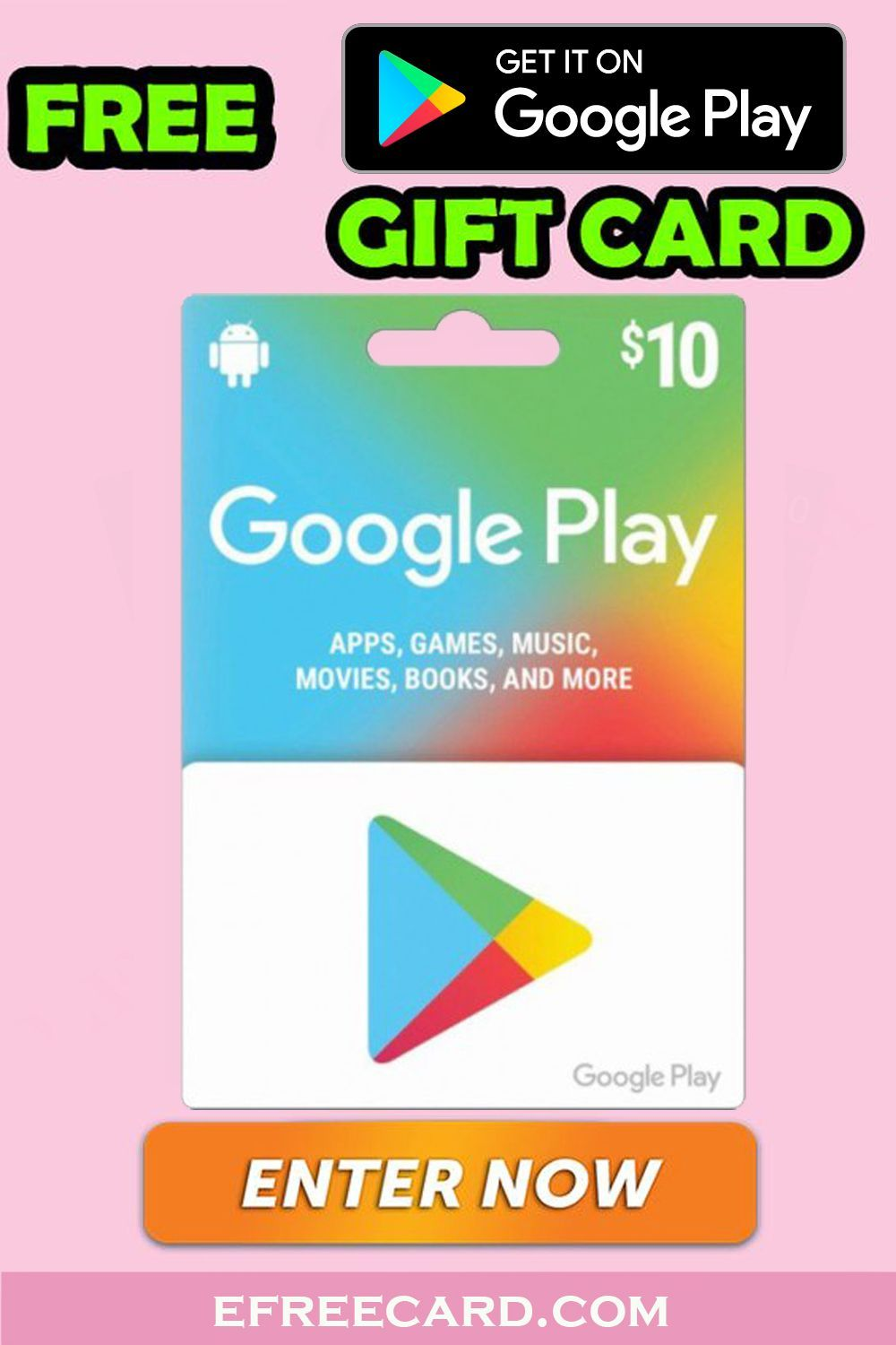 Redeem Code For Playstore Win Playstore Gift Card Free Get A Googleplay Gift Card Free I Google Play Gift Card Gift Card Free Gift Card Generator